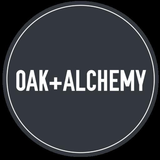 Oak + Alchemy