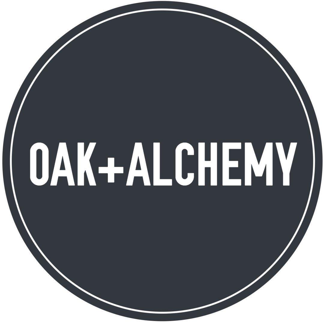www.oakandalchemy.com